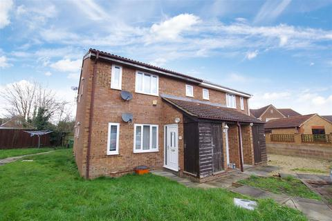 1 bedroom maisonette for sale - Carman Close, Stratone Village, Swindon