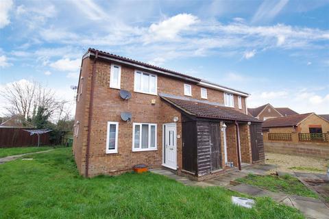 1 bedroom maisonette for sale - Carman Close, Stratone Village, Swindon