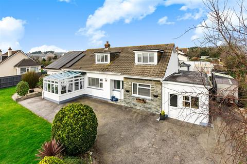 4 bedroom detached house for sale - Martyns Close, Goonhavern, Truro