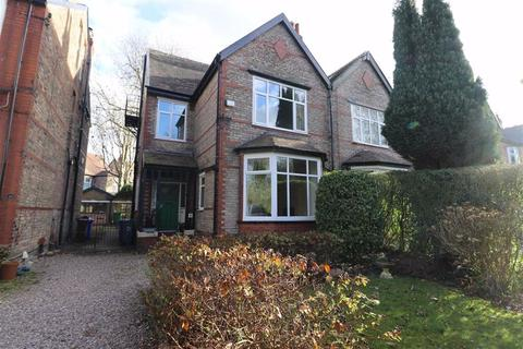 6 bedroom semi-detached house for sale - Dudley Road, Whalley Range, Manchester, M16