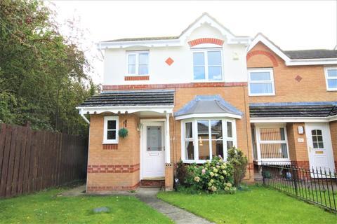 3 bedroom semi-detached house to rent - Beacons Lane, Ingleby Barwick, Stockton-On-Tees