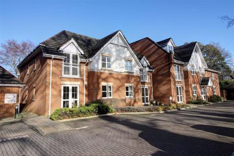 2 bedroom flat for sale - Ampfield Court, Baddesley Road, Chandlers Ford, Hampshire