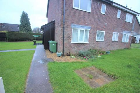 1 bedroom end of terrace house to rent - Oakridge, Thornhill, Cardiff