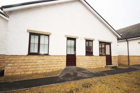 2 bedroom semi-detached bungalow for sale - 9 The Courtyard, Colne Lane, Colne