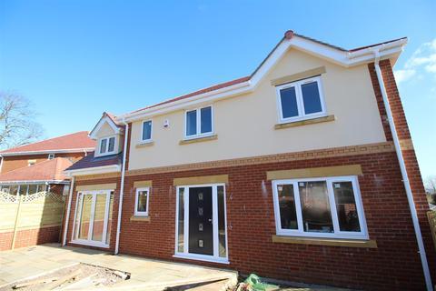 5 bedroom detached house for sale - Ridgeway Heights, Newport