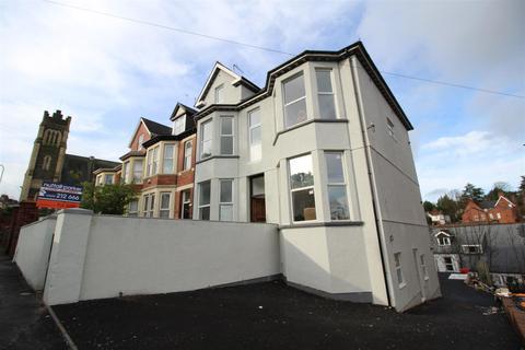 3 bedroom flat for sale - Llanthewy Road, Newport