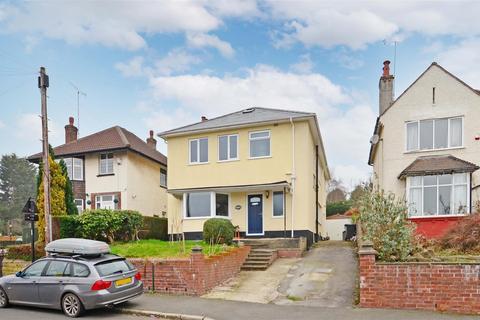 4 bedroom detached house for sale - Archer Lane, Carterknowle, Sheffield