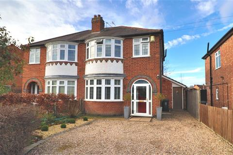 3 bedroom house to rent - Kingsmead Road, Leicester