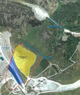 Land for sale - Penmaenmawr