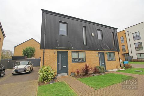 2 bedroom semi-detached house for sale - Redwing Way, Newhall