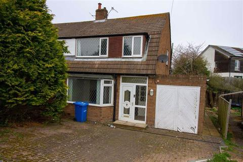 3 bedroom semi-detached house for sale - Ladywell Road, Tweedmouth, Berwick Upon Tweed, TD15