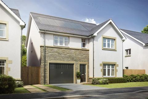 Taylor Wimpey - Westfield Gate, Maidenhill, Newton Mearns - Plot 562, The Elgin at The Boulevard, Boydstone Path G43