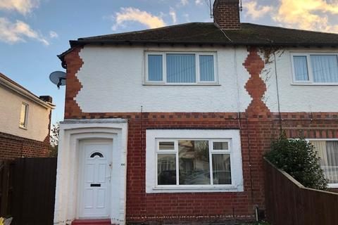 3 bedroom semi-detached house to rent - Kingston avenue, Wigston, Leicester, LE18
