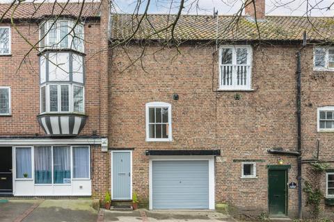 2 bedroom cottage for sale - Castle Gate, Newark