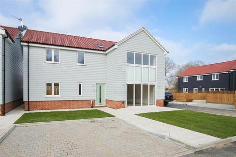 4 bedroom detached house for sale - Plot 7 Ashwells Court, Ashwells Road, Brentwood