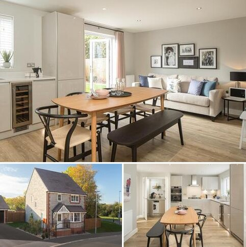 4 bedroom detached house for sale - Plot 48, Chesham at Wyedean Fields, Beachley Road, Sedbury, CHEPSTOW NP16