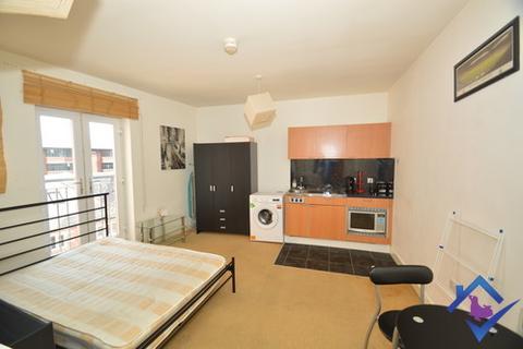 Studio for sale - Waterloo House , Thornton Street , Newcastle Upon Tyne, NE1