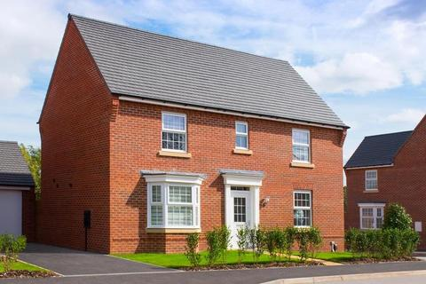 4 bedroom detached house for sale - Plot 94, Layton at Blackwater Reach, David Fisher Way, Southminster CM0