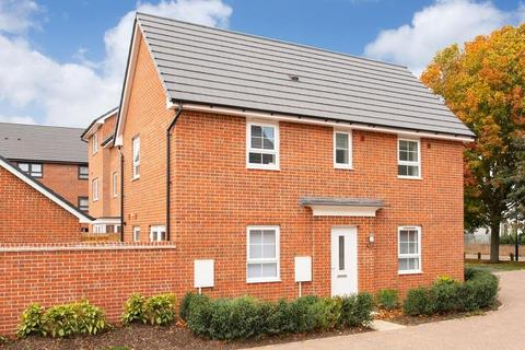 3 bedroom detached house for sale - Plot 169, Moresby at Wigston Meadows, Newton Lane, Wigston, WIGSTON LE18