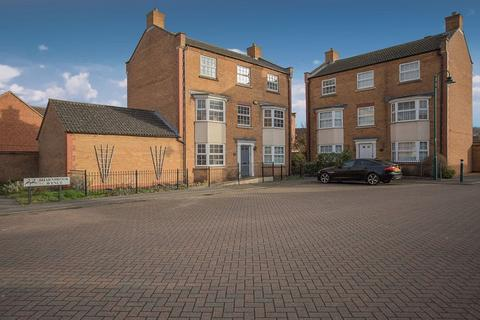 5 bedroom detached house for sale - Sharnbrook Avenue, Hampton Vale, Peterborough, Cambridgeshire. PE7 8LR