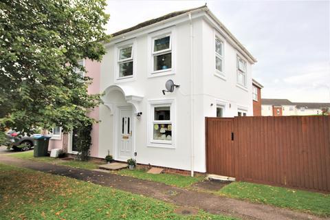 2 bedroom cluster house for sale - Watermeadow, Watermead, Aylesbury HP19