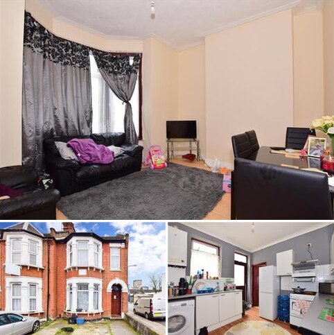 2 bedroom ground floor flat for sale - Thorold Road, Ilford, Essex