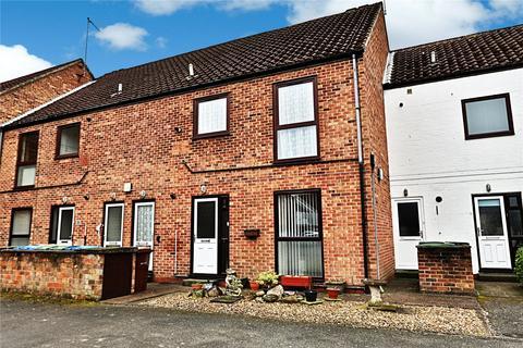 2 bedroom apartment for sale - Elm Tree Court, Cottingham, HU16