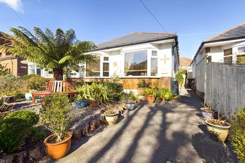 3 bedroom bungalow for sale - Exton Road, Bournemouth, Dorset, BH6