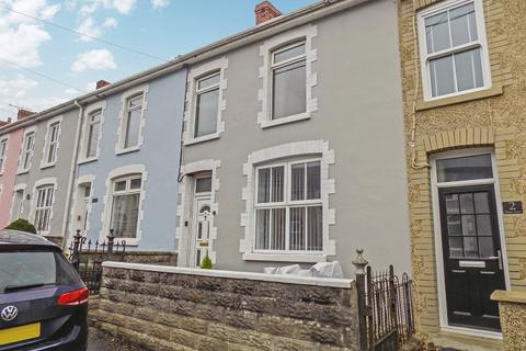2 bedroom terraced house for sale - Bettws Road, Brynmenyn, Bridgend . CF32 9HY