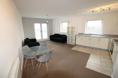 3 bedroom apartment to rent - Blackfriars Rd, Salford, M3