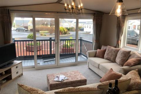 2 bedroom lodge for sale - Amble Links Coastal Retreat & Holiday Park, Northumberland