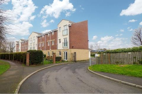 2 bedroom flat for sale - Cromwell Court, Blyth, Northumberland, NE24 5BR