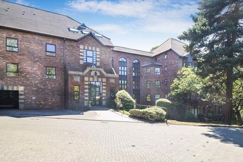 2 bedroom flat to rent - Cloister Garth, Gosforth, Newcastle upon Tyne, Tyne and Wear, NE7 7LW