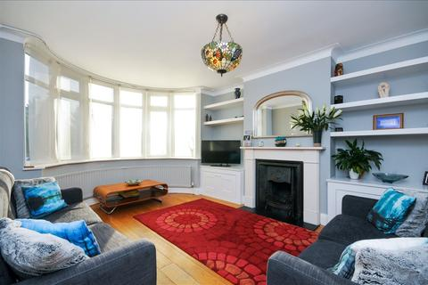 4 bedroom semi-detached house for sale - Ashfield Road, Acton W3