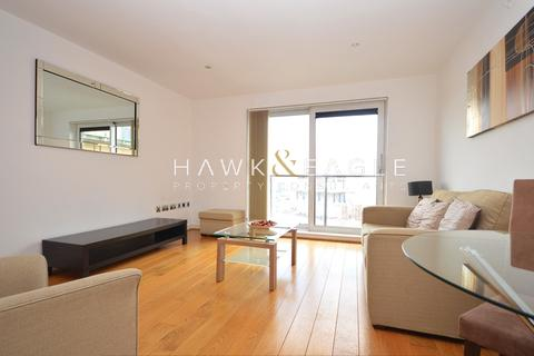 1 bedroom apartment to rent - Westgate Apartment , 14 Western Gateway, London, E16