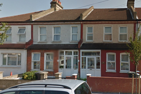 3 bedroom terraced house to rent - Trafford Road, Thornton Heath, CR7 6DQ