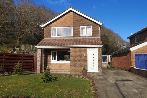 3 bedroom detached house for sale - St. Marys Close, Briton Ferry, Neath, Neath Port Talbot.