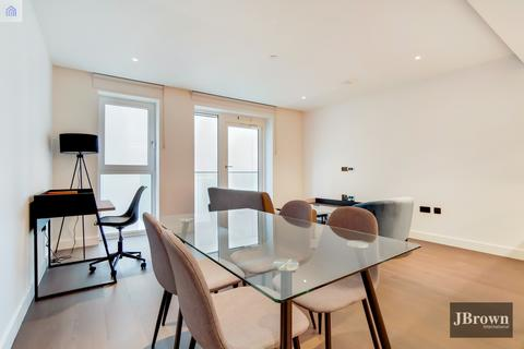 2 bedroom apartment to rent - Belvedere Row Apartments, Fountain Park Way, London, W12