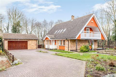 4 bedroom detached house for sale - Svenskaby, Orton Wistow, Peterborough, PE2