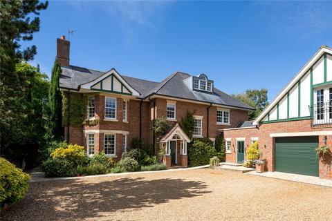 5 bedroom detached house for sale - Mentone Avenue, Aspley Guise, Bedfordshire, MK17