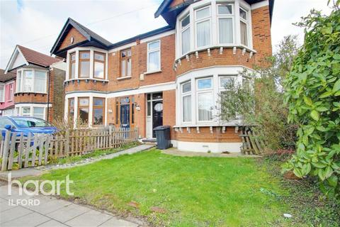 3 bedroom end of terrace house to rent - Goodmayes Lane, IG3