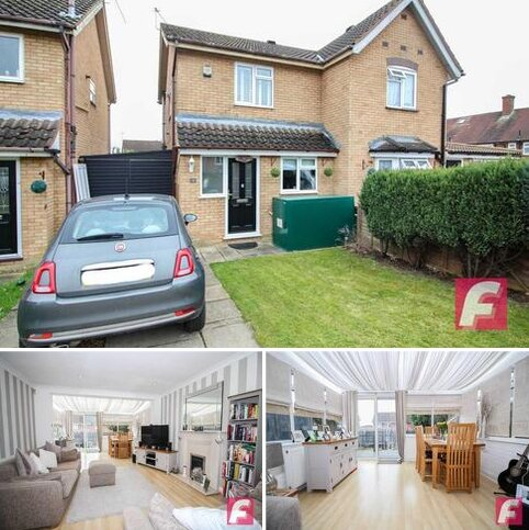 2 bedroom semi-detached house for sale - St Annes Close, South Oxhey