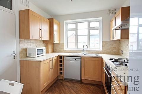 2 bedroom apartment to rent - Eversley Park Road, London, N21