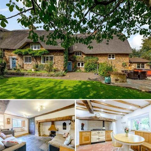 4 bedroom character property for sale - High Street, Byfield, Daventry, Northamptonshire, NN11