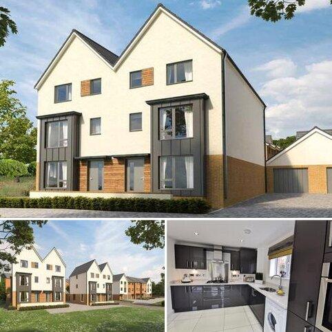 4 bedroom semi-detached house for sale - 8 - The Bridgewater At Dol Werdd, Plasdwr, Llantrisant Road, Cardiff, CF5