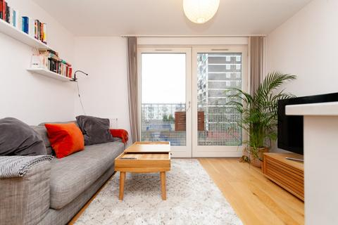 1 bedroom flat to rent - Branch Place, Islington, London, N1