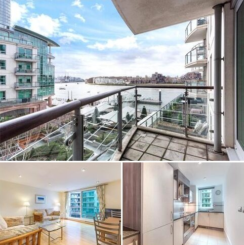 2 bedroom flat for sale - Drake House, St George Wharf, London, SW8