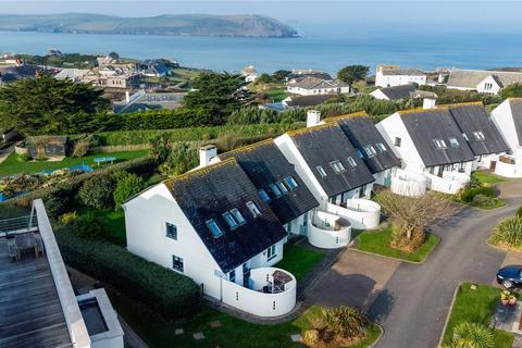 5 bedroom semi-detached house for sale - St. Moritz Villas, Trebetherick, Wadebridge, Cornwall, PL27