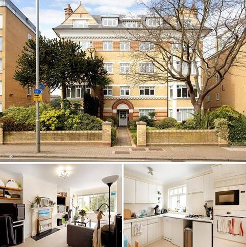 1 bedroom flat for sale - Kemble Hall, 24 Keswick Road, Putney, London, SW15