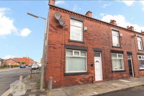 2 bedroom end of terrace house to rent - Percy Street, Farnworth, Bolton, BL4